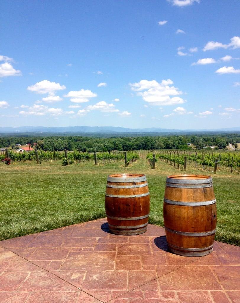 raffaldini vineyard