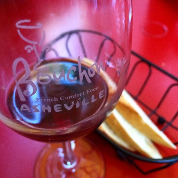Bouchon -- Asheville Travel