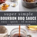 bourbon bbq sauce pinterest image