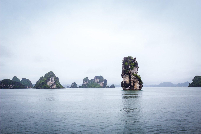Ha Long Bay, Vietnam | Fork in the Kitchen