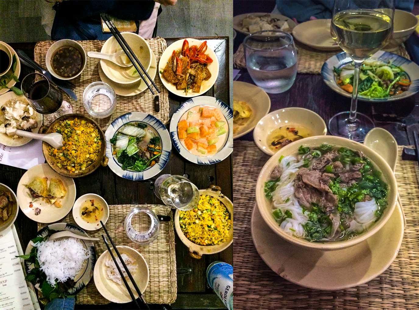 Hanoi, Vietnam   Fork in the Kitchen
