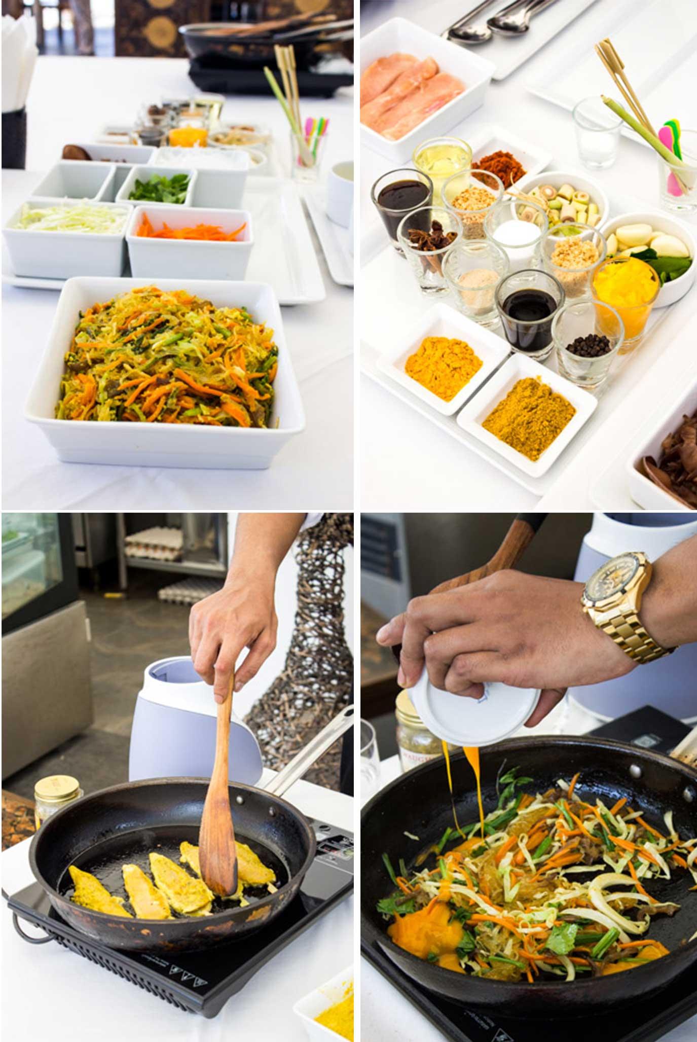 Koh Samui, Thailand | Fork in the Kitchen