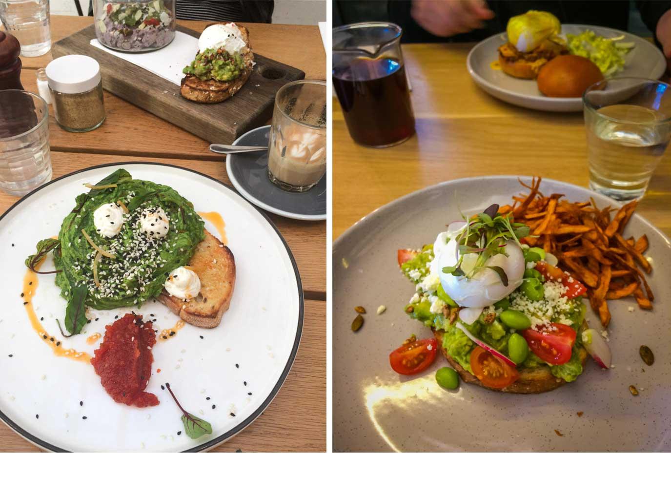 Melbourne, Australia | Fork in the Kitchen