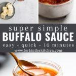 buffalo sauce pinterest image