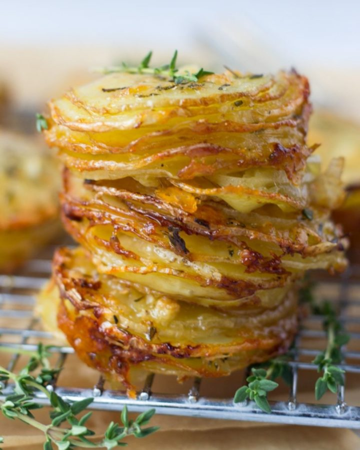 Google Web Stories Cover - Stacked Potatoes